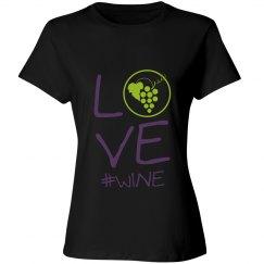 Love #WINE