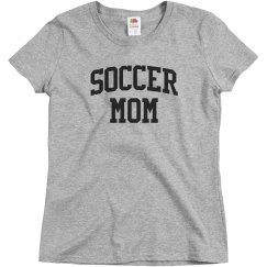 Soccer Mom Shirt