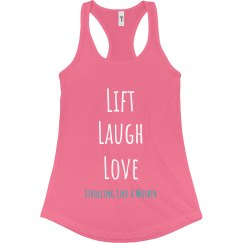 Lift Laugh Love