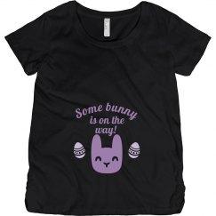Some Bunny Maternity Longsleeve Tee