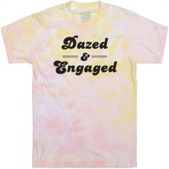 Dazed & Engaged Retro Bachelorette