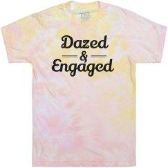 Dazed & Engaged Retro Bachelorette