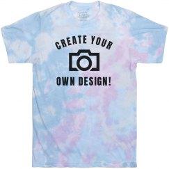 Create Your Design & Add Uploads