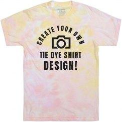 Custom Summer Vacation Group Shirts