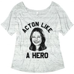 Dr. Amy Acton Is A Hero Ohio