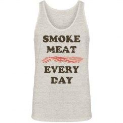 Smoke Meat Every Day