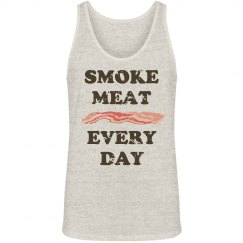 Smoke Meat Every Day