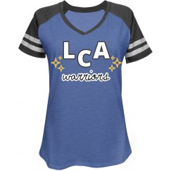 LCA Warriors