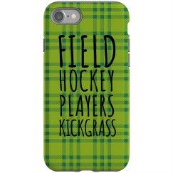 Field Hockey Players Case