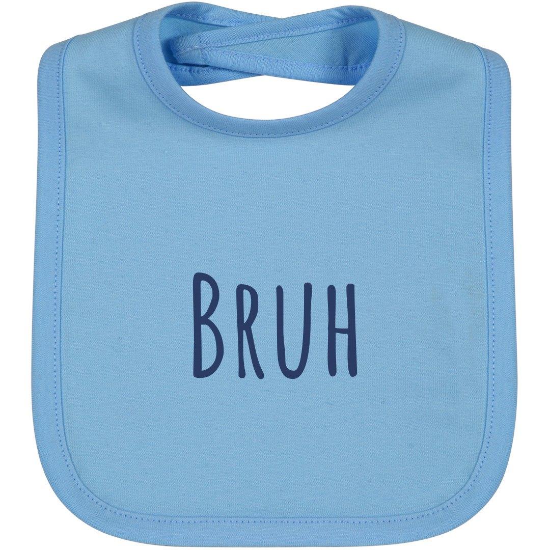 BRUH Infant Jersey Bib