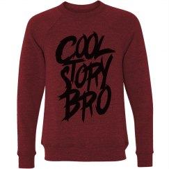Bro-Ham Sweatshirt
