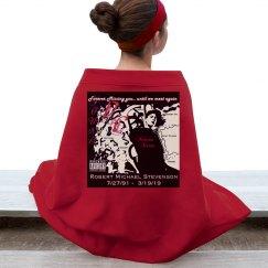 Robby Michael DC Blanket