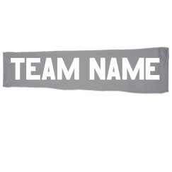 Bold Custom Team Sports Sleeve