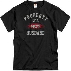 Hot Husband
