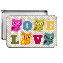 Owl Love