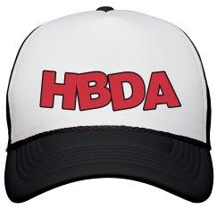 HBDA HAT