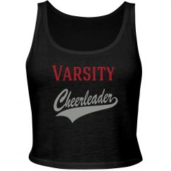 Varsity Cheer Tank