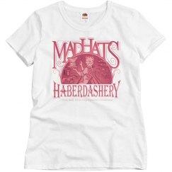Mad Hats Haberdashery