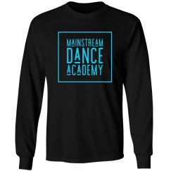 MDA long sleeve tee