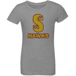Saratoga Hawks