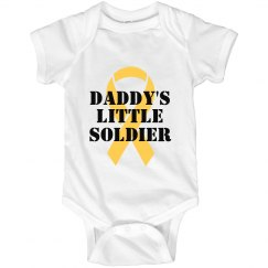 Daddy's Soldier