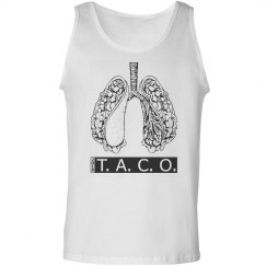 Taco-Lungs (Black Design)