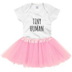 I'm A Tiny Human