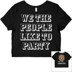 Like To Party