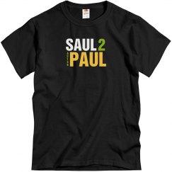 SAUL2PAUL