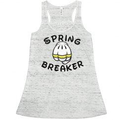 Spring Breaker Glove