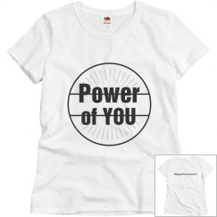 Power of YOU 3