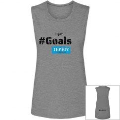 I Got Goals