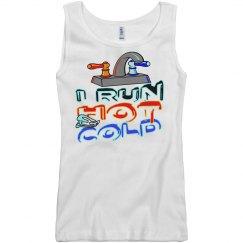 I Run Hot & Cold