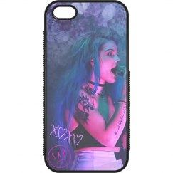 Halsey- iPhone 5