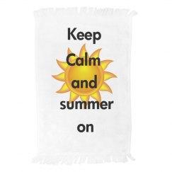 Summer Towel