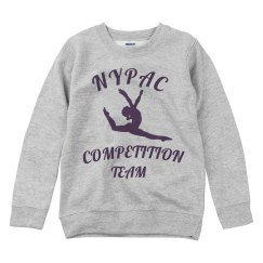 Youth comp team sweatshirt
