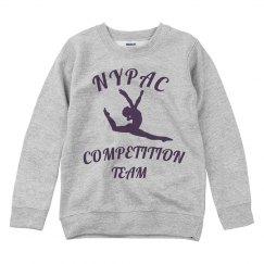 Youth comp team sweatshirt