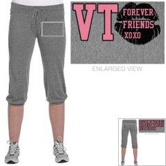 VT Friends forever
