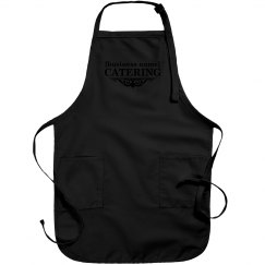 Business Name Apron