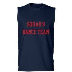 Squad 9 Dance Team Tank