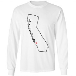 TO Strong Long Sleeve