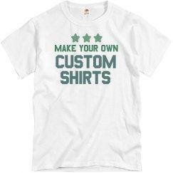 Custom Group Shirts