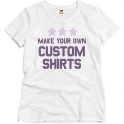 Custom Bulk Shirts