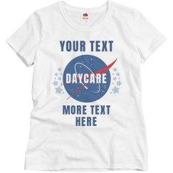 Custom Daycare Shirts