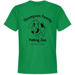 Family Petting Zoo