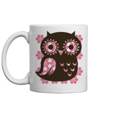 OwlMug 6