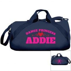 Addie, Dance Princess