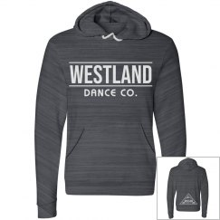 WDC Unisex hoodie