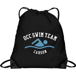 OCC Custom Swim Team