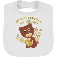 Mummy Cuddles